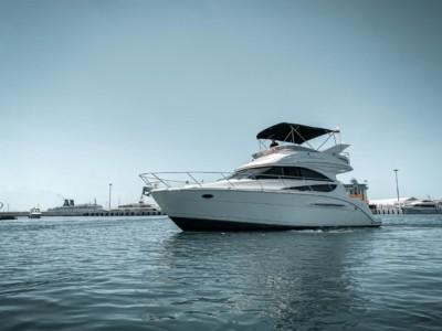 Яхта Меридиан