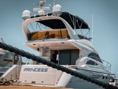 Принцесса - 45