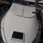 Яхта Александра рыбалка1