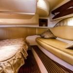 Бруно каюта диван